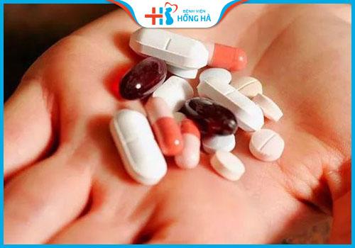 thuốc điều trị vô sinh hiếm muộn