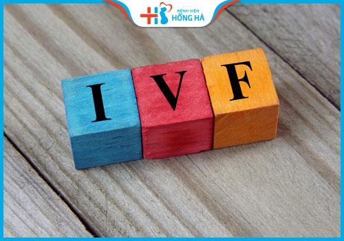 tỷ lệ thành công IVF