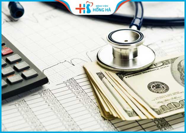 Chi phí khám và điều trị vô sinh nữ hiện nay