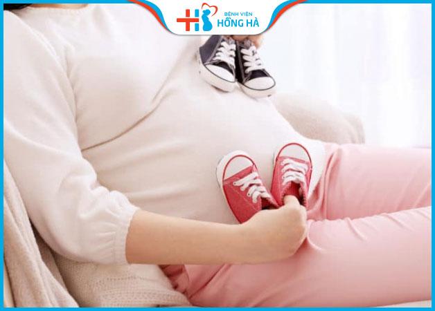 Mang thai đôi IVF có tốt hay không