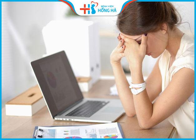 Cơ thể suy nhược, mệt mỏi - dấu hiệu mang thai sau IUI 14 ngày