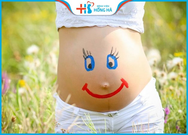 Thai quý hiếm IVF cần khỏe mạnh có thể sinh thường