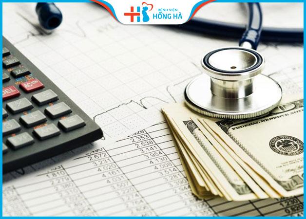 Chi phí cho 1 lần điều trị bằng thụ tinh trong ống nghiệm