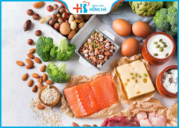 Những tác động tích cực của thực phẩm khi thực hiện thụ tinh ống nghiệm IVF