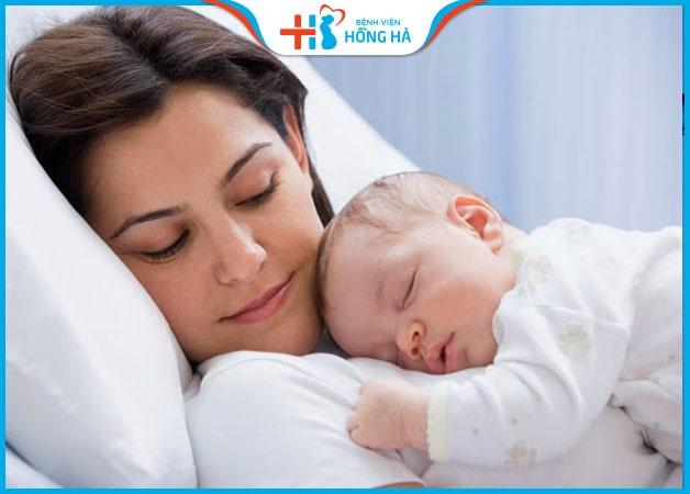 Phụ nữ mang thai nhờ IVF có thể sinh thường