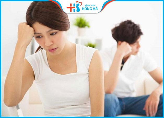 Những lý do khiến nhiều cặp vợ chồng mắc vô sinh hiếm muộn