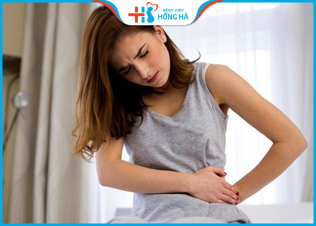 Cơn đau không kéo dài sau khi bơm tinh trùng IUI