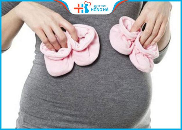 Tổng quan kiến thức về sinh song thai