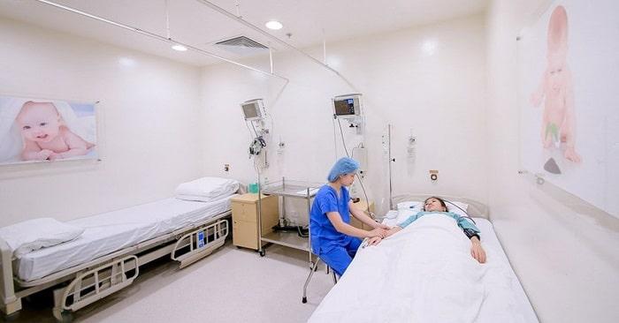 bệnh viện điều trị vô sinh hiếm muộn cần có