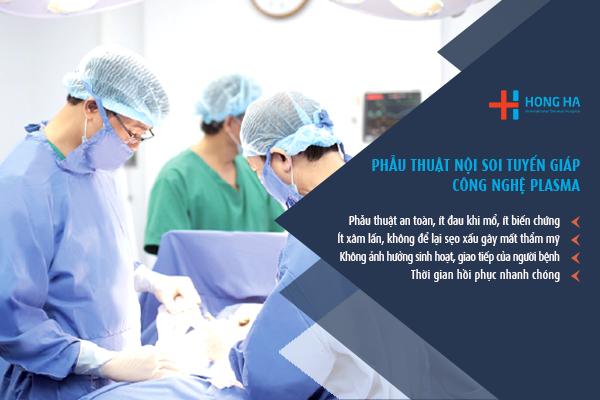 Kĩ thuật phẫu thuật nội soi