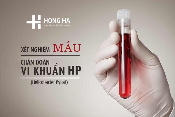 Nhiễm vi khuẩn H.p(Helicobacter Pylori dạ dày)