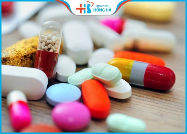 Những loại thuốc cần hạn chế khi thực hiện xét nghiệm e2 cho kỹ thuật IVF