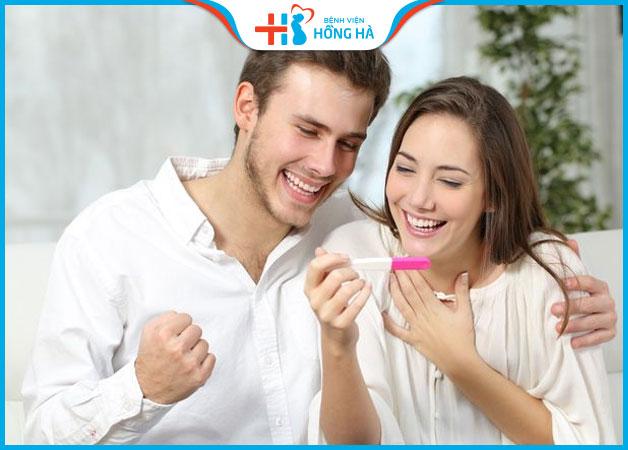 Những ưu điểm phương pháp thụ tinh ống nghiệm IVF mang lại