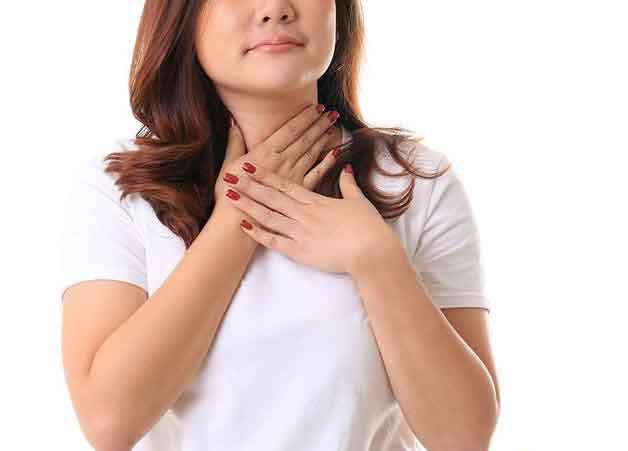 Những biến chứng rõ ràng nhất mà bệnh có thể gây ra