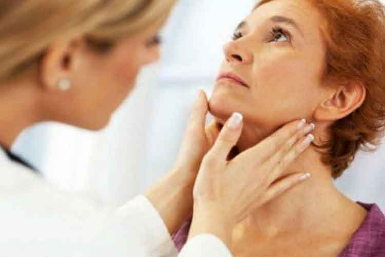 Phương pháp chữa bệnh suy giáp