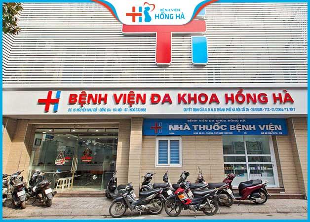 Địa chỉ khám hiếm muộn vô sinh uy tín và chất lượng tại Hà Nội
