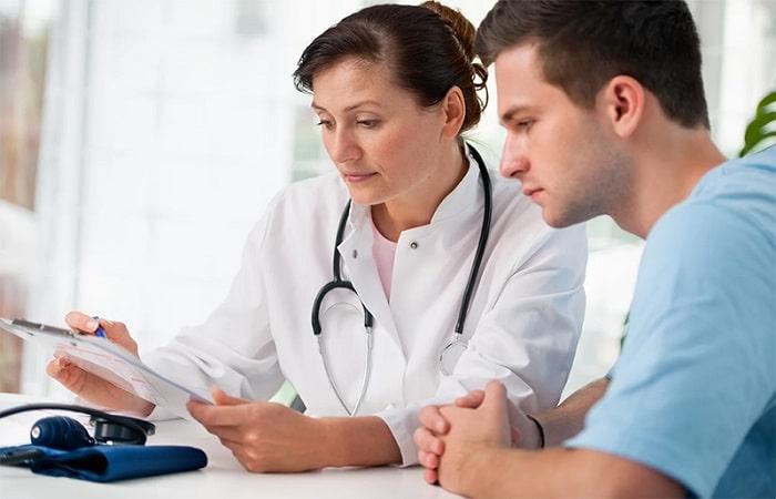 Thực hiện thăm khám càng sớm thì tỷ lệ điều trị khỏi bệnh sẽ càng cao, bạn càng đạt được ước mơ làm cha mẹ sớm.