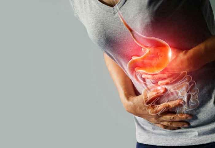 Lý do khiến nhiều người bị viêm loét dạ dày