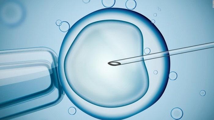 Kết quả của thụ tinh nhân tạo còn phụ thuộc vào nguyên nhân