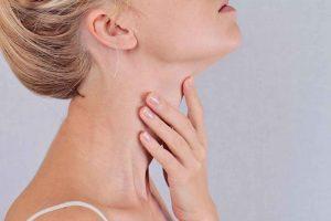 Ung thư tuyến giáp: Dấu hiệu, nguyên nhân và cách điều trị bệnh