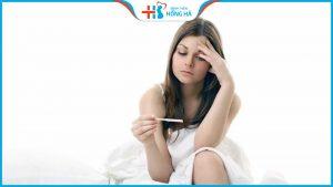 Cảnh báo dấu hiệu vô sinh ở phụ nữ? Biểu hiện dễ thấy nhất