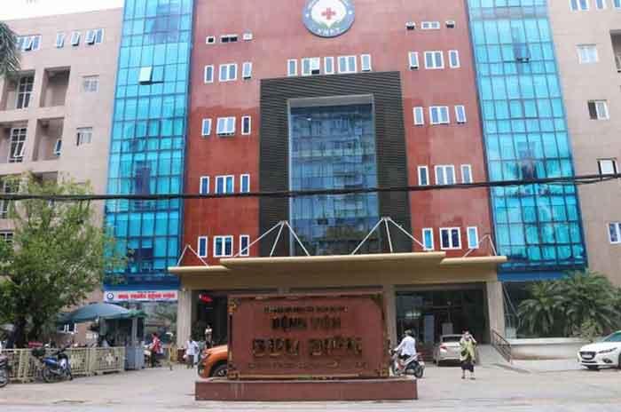 Bệnh viện bưu điện nằm trong top những địa chỉ khám chữa hiếm muộn tốt nhất