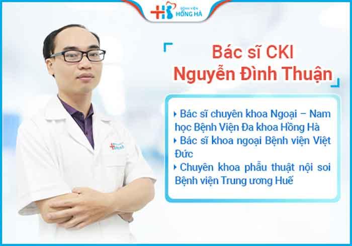 Bác sĩ tư vấn vô sinh hàng đầu của bệnh viện Hồng Hà