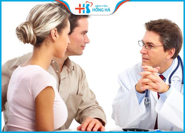 Khám hiếm muộn giúp bạn tìm ra phương pháp trị bệnh vô sinh hiệu quả