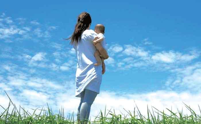 Tình trạng Single Mom đang diễn ra phổ biến trong thời gian gần đây