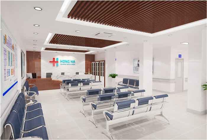 Bệnh viện Đa khoa Hồng Hà là địa chỉ khám và điều trị vô sinh hiếm muộn tốt nhất