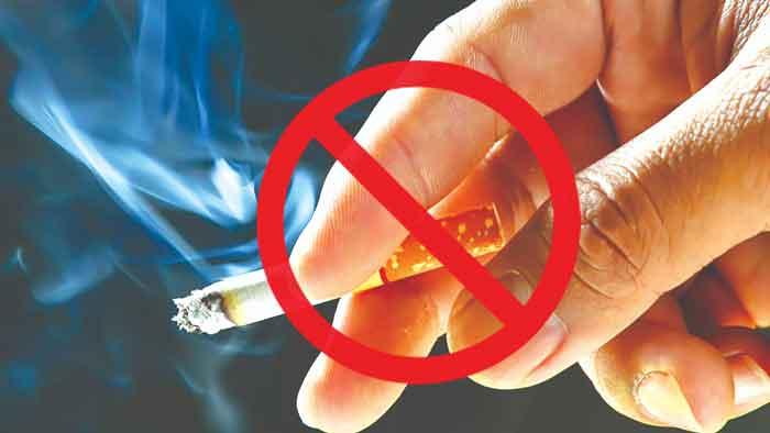 Hãy tránh xa thuốc lá nếu muốn có con