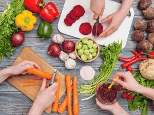 Thụ tinh nhân tạo nên ăn gì? 7 nhóm thực phẩm dễ đem lại tin vui